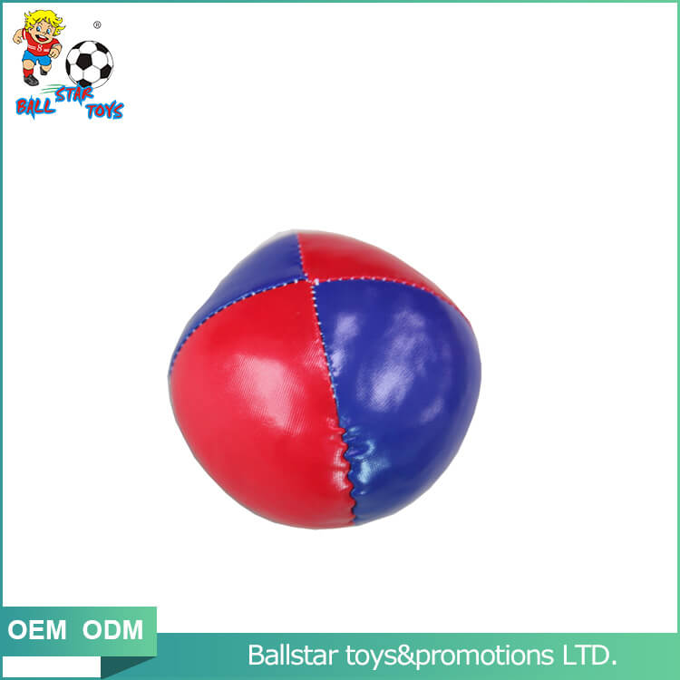 stage juggling ball